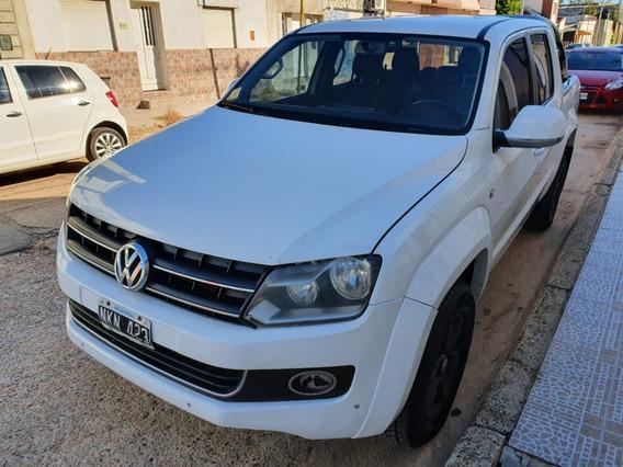 Vendo O Permuto Volkswagen Amarok