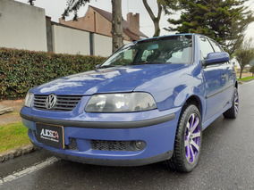 Volkswagen Gol Modelo 2001