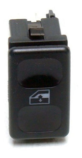 Switch Boton Vidrio Electrico Jetta Golf A2 87 - 92 6 Patas