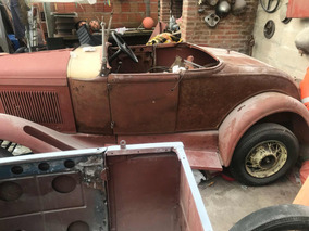 Ford Ford A 1930 Roadster