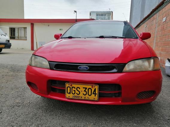 Ford Laser Modelo 1997