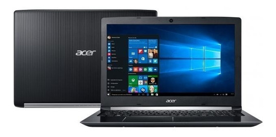 Notebook Acer Aspire 5 A515-51-56k6 Intel Core I5