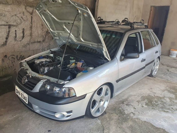 Vw Gol G3 1.6 Pawer