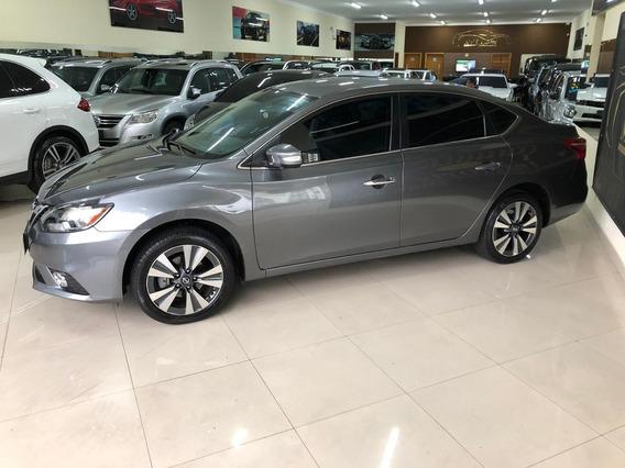 Nissan/sentra 20sv Cvt