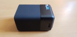 Cargador Baterias Gopro Hero 5,6,7 Go Pro