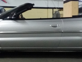 Chrysler Sebring Limited Cabrio Convertible 2.7 V6 200hp Abs