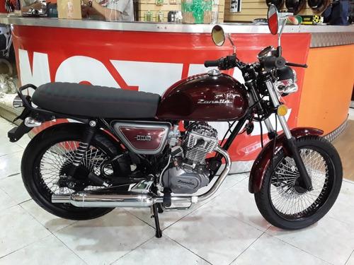 Zanella Ceccato 150 R 0km Tamburrino Motos