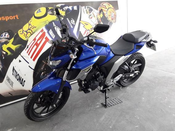 Yamaha Fz250 Fazer Abs