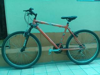 Bicicleta Mountain Bike Unibike Rod. 26