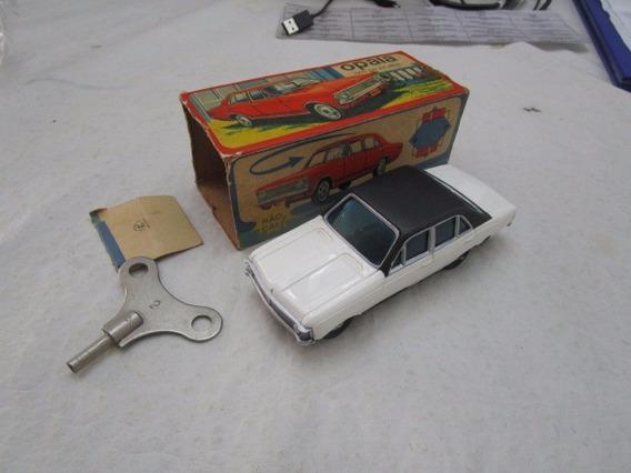 Brinquedo Antigo Estrela Opala A Corda Miniatura