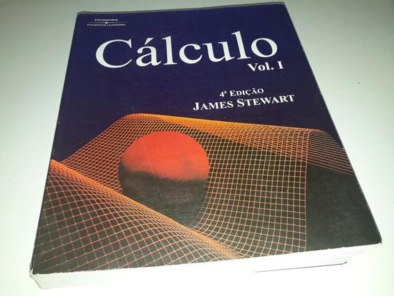 Livro Calculo James Stewart