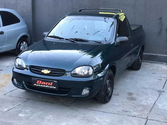 Chevrolet Corsa Pick-up Gl 1.6 Mpfi 2p