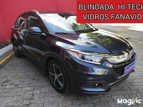 Imagem 1 de 15 de Honda Hr-v 1.8 16v Flex Exl 4p Automático