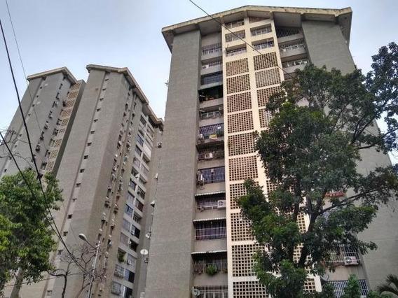 Apartamento En Venta En Urb El Centro Maracay/ Wjo 19-19698