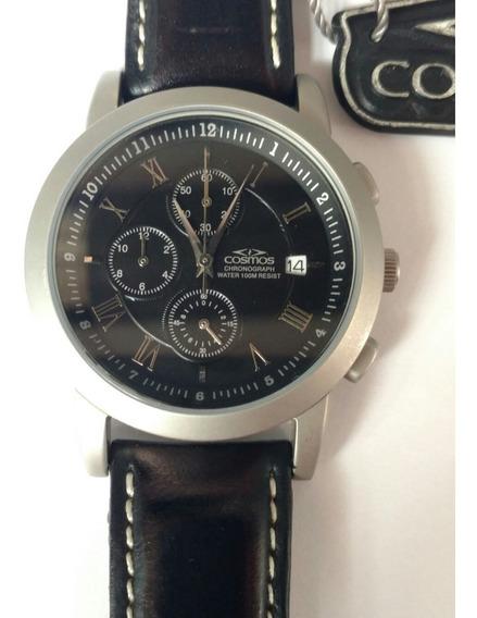 Relógio Cosmos Os31826t