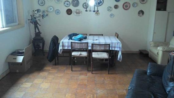 Linda Casa Com Vista Panorâmica Para Lagoa Rodrigo De Freitas !!! - Cpca30003
