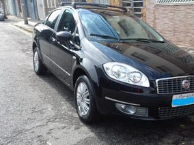 Fiat Linea Essence 1.8 - 4 Portas - Flex - 2013