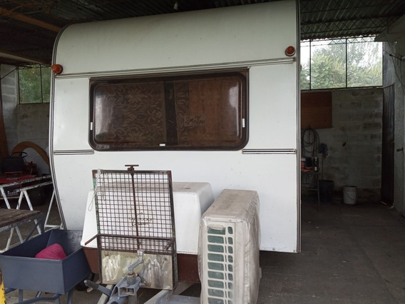 Karavann Caravan 380