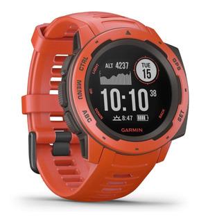Reloj Garmin Instinct Gps Ultra Resistente