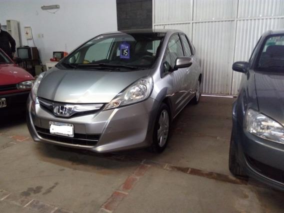 Honda Fit Exl 55000km Excelente Estado Permuto Tamola