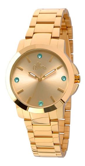 Relógio Allora Feminino Al2035eyf/4d