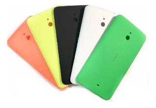 Tampa Traseira Nokia Lumia Microsoft 1320 N1320 Envio Já