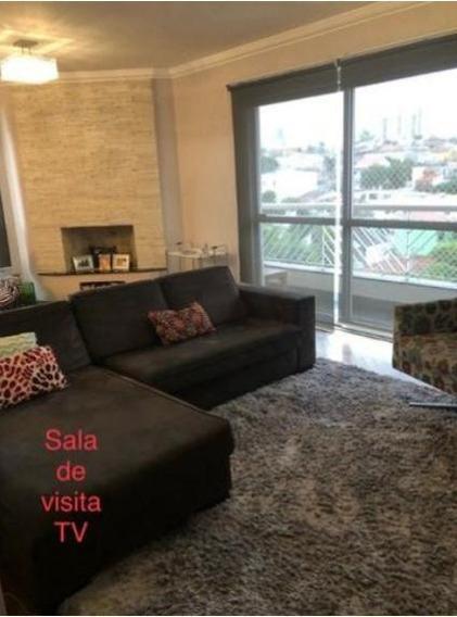 Apartamento Residencial / Jardim Da Sa - Ap8620