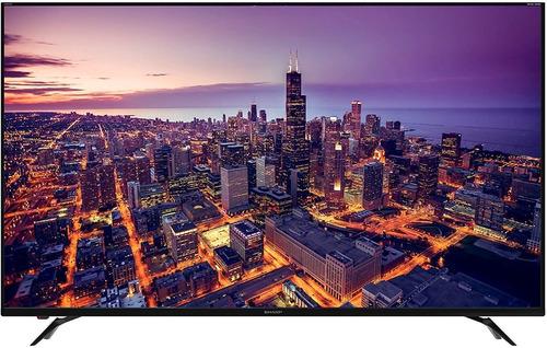 Imagen 1 de 1 de Sharp Lc-60ui9362k 60 Inch 4k Uhd Smart Led Television