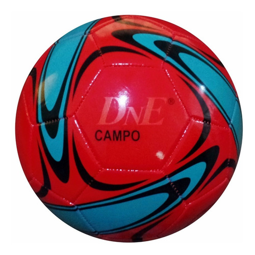 Imagem 1 de 3 de Bola De Futebol De Campo Infantil 1 Unidade.