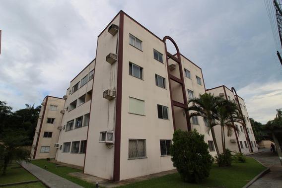 Apartamento No Glória Com 2 Quartos Para Locação, 62 M² - 1115