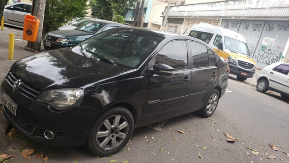 Volkswagen Polo 2.0 Confortiline