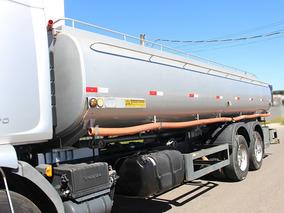 Tanque Água 20m³ 2014 Instalado