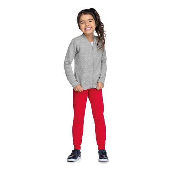 Jaqueta Marisol Infantil 11206013i