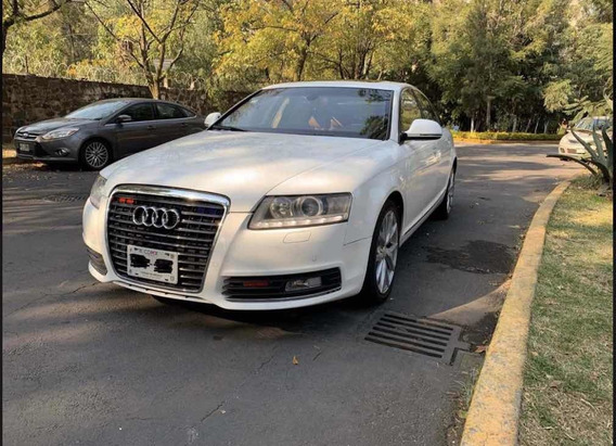 Audi A6 2010 3.0 Elite T Tiptronic Quattro At