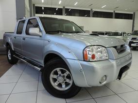 Nissan Frontier Se 2.8 4x4