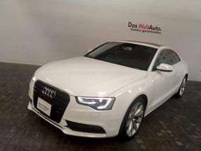 Audi A5 2.0t Dv