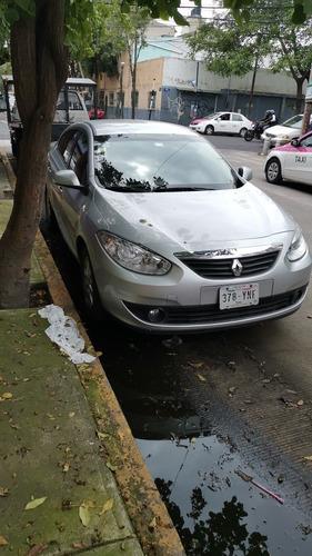 Imagen 1 de 12 de Renault Fluence 2012 2.0 Expression Cvt Mt