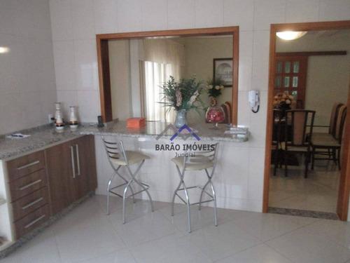 Imagem 1 de 30 de Casa À Venda, 335 M² Por R$ 1.340.000,00 - Jardim Torres São José - Jundiaí/sp - Ca1164