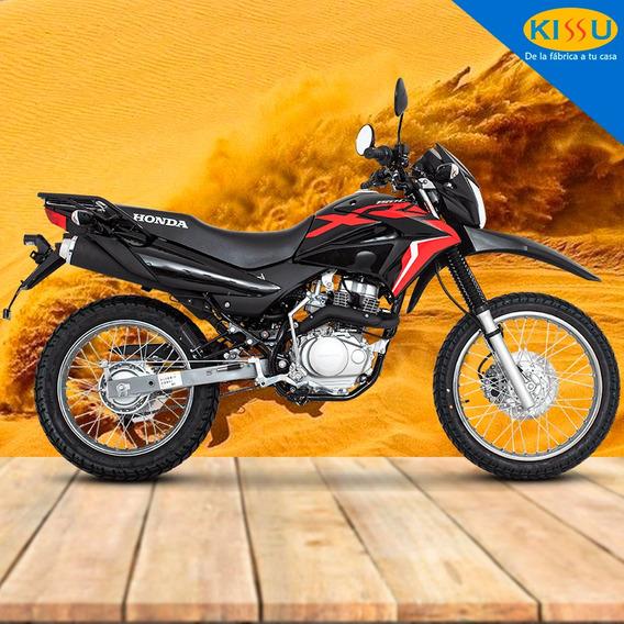 Moto Honda Xr150l 2019 150cc Por Tan Solo 24 Cuotas $181
