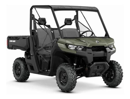 Canam Defender Hd5 Dps 2020 Can-am No Ranger Entrega Ya