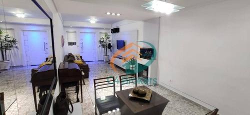 Imagem 1 de 25 de Sobrado Com 3 Dormitórios À Venda, 166 M² Por R$ 750.000,00 - Cidade Patriarca - São Paulo/sp - So0393