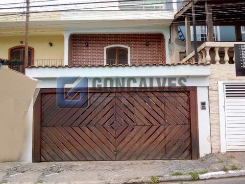 Venda Sobrado Sao Bernardo Do Campo Jardim Do Mar Ref: 24878 - 1033-1-24878