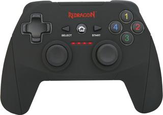 Gamepad Joystick Pc Ps3 Redragon Harrow G808 Usb Inalambrico