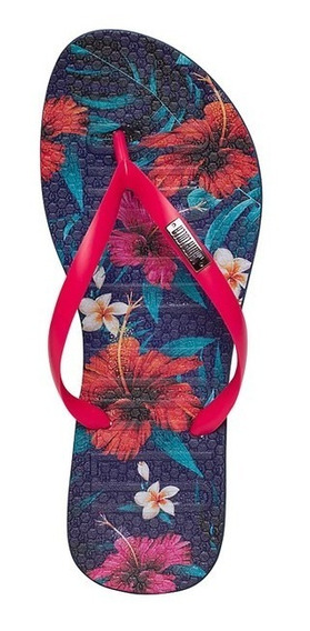 Chinelo Floral Santa Lolla