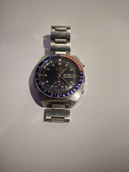 Seiko 6139-6002 Chronograph Automatic