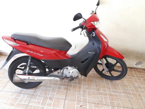 Imagem 1 de 12 de Honda Biz 125