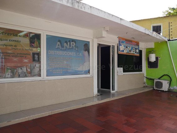 Locales En Venta Zona Este Barquisimeto 21-4265 Mc
