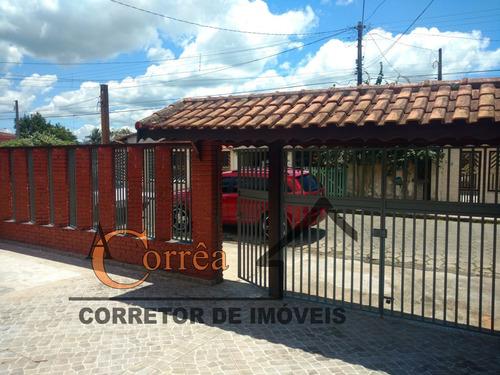 Linda Residencia Em Peruibe-sp