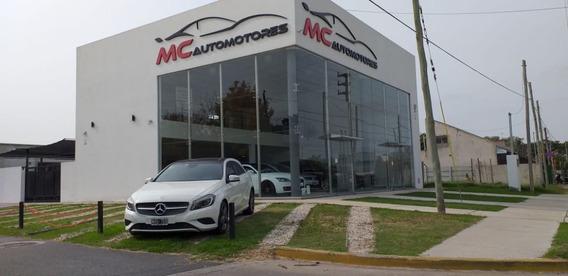 Mercedes Benz A 200 Muy Buen Estado 2013
