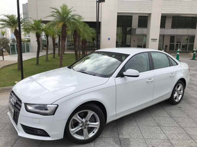 Audi A4 Attraction 1.8 2015